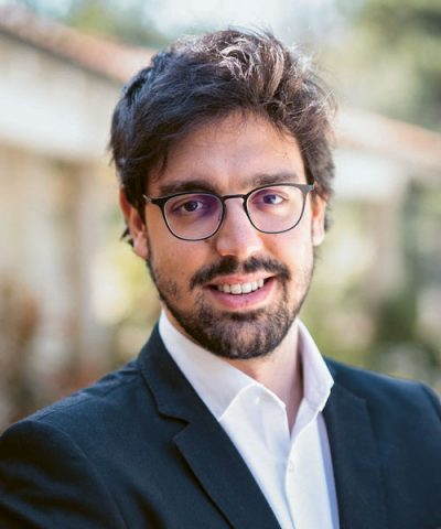 ETH Zurich Foundation, The joy of giving back
