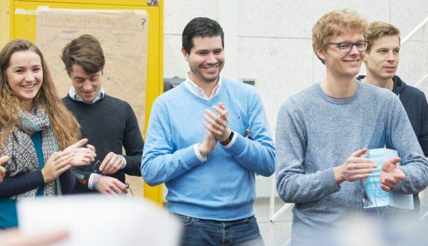 ETH Zurich Foundation, MTEC Student Innovation Fund