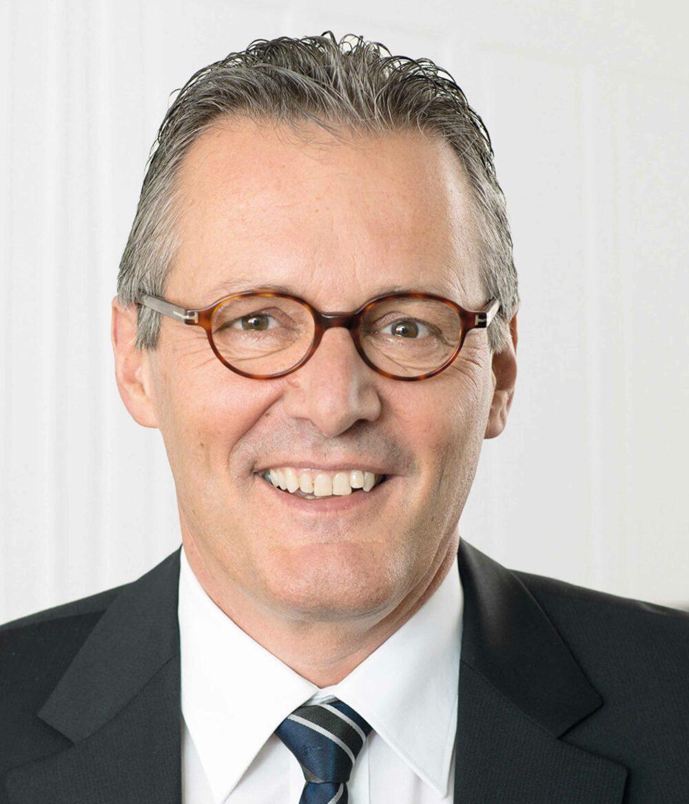 ETH Zürich Foundation, Stiftung